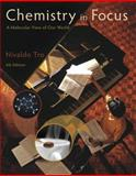Chemistry in Focus : A Molecular View of Our World, Nivaldo J. Tro, 1111989060