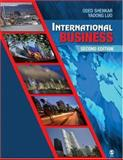 International Business, Shenkar, Oded and Luo, Yadong, 1412949068