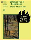 Wildland Fire in Ecosystems, U. S. Department Of Agriculture and Forest Service, 1480199060