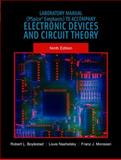 Electronic Devices and Circuit Theory Lab Manual (Pspice Emphasis), Boylestad, 0131189069
