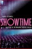 Showtime : A History of the Broadway Musical Theater, Stempel, Larry, 039392906X