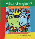 What Is Laughter, Potamkin, Lexie Brockway, 0982459068