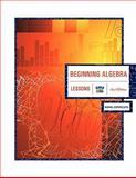 Beginning Algebra, Rafael Espericueta, 1609279069