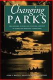 Changing Parks, , 1896219063