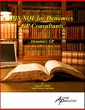 MS-SQL for Dynamics GP Consultants, Whaley, Richard, 1931479062