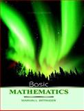 Basic Mathematics, Bittinger, Marvin L., 0321319060