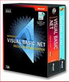 Microsoft Visual Basic.NET 2003, Microsoft Official Academic Course Staff and Microsoft Corporation Staff, 0735619069
