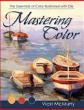 Mastering Color, Vicki McMurry, 1626549060