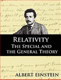 Relativity : The Special and the General Theory, Einstein, Albert, 9569569069