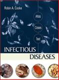 Infectious Diseases : Atlas, Cases, Text, Cooke, Robin A., 0070159068