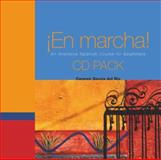 En Marcha : An Intensive Spanish Course for Beginners, Garcia Del Rio, Carmen and Harris, Chris, 034080906X