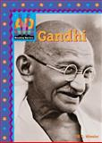 Gandhi, Jill C. Wheeler, 1577659066