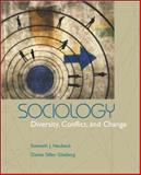 Sociology : Diversity, Conflict, and Change, with PowerWeb, Neubeck, Kenneth J. and Glasberg, Davita Silfen, 0073049069