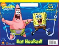 Get Hooked!, Golden Books Staff, 0375859063