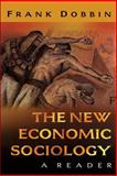 The New Economic Sociology - A Reader, , 0691049068