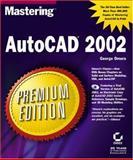 AutoCAD 2002, George Omura, 0782129064
