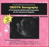 QBCD-05-OB OB/GYN Sonography QBCD-05 : Quiz Book Series, Lori Green, Lori Sens, 1931999066