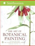The Art of Botanical Painting, Margaret Stevens, 0060819073