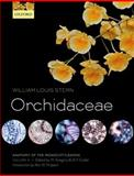 Anatomy of the Monocotyledons Volume X: Orchidaceae, Stern, William Louis, 0199689075