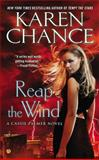 Reap the Wind, Karen Chance, 0451419073