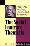 The Social Contract Theorists, , 0847689077