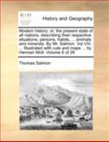 Modern History, Thomas Salmon, 1140769073
