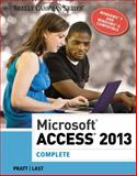 Microsoft Access 2013, Philip J. Pratt and Mary Z. Last, 1285169077