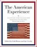 The American Experience, Erik Bruun, 1579129072