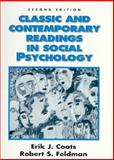 Classic and Contemporary Readings in Social Psychology 2nd Edition