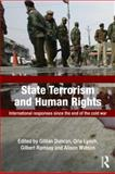 State Terrorism and Human Rights : International Responses since the End of the Cold War, , 0415629071