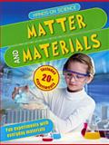 Matter and Materials, Sarah Angliss and Maggie Hewson, 0606319077