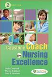 Capstone Coach for Nursing Excellence, Linda Campbell and Marcia A. Gilbert, 0803639074