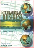 International Business : Forecast 2003, Griffin, Ricky W. and Pustay, Michael W., 013032907X
