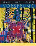 Vorsprung : A Communicative Introduction to German Language and Culture, Lovik, Thomas A. and Guy, J. Douglas, 0618669078