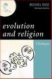 Evolution and Religion, Robert J. Richards, 0742559076