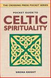 Pocket Guide to Celtic Spirituality, Sirona Knight, 0895949075