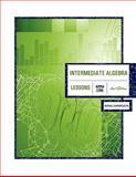 Intermediate Algebra, Rafael Espericueta, 1609279077