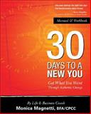 30 Days to a New You, Monica Magnetti, 1934759074