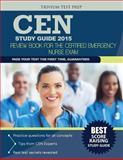 CEN Study Guide 2015, CEN Study Guide Team, 1941759076