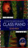 Contemporary Class Piano 7th Edition