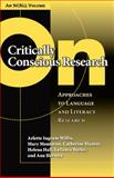 On Critically Conscious Research : Supporting Children's Emotional Health in the Classroom, Willis, Arlette Ingram and Burkle, Latanya, 0807749079