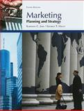 Marketing : Planning and Strategy, Jain, Subash C., 1426639074