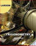 Trigonometry, Larson, Ron, 1439049076