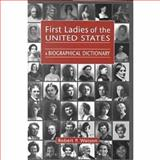 First Ladies of the United States, Robert P. Watson, 1555879071
