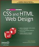 The Essential Guide to CSS and HTML Web Design, Craig Grannell, 1590599071