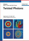 Twisted Photons, , 3527409076