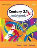 Input Technologies and Computer Applications, Hoggatt, Jack and Shank, Jon, 0538449071