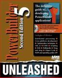 PowerBuilder 5 Unleashed, Gallagher, Simon, 0672309076