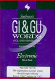GI and GUAM Words, Stedman's, 0781759072