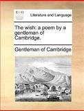 The Wish, Gentleman Of Cambridge, 1170419070